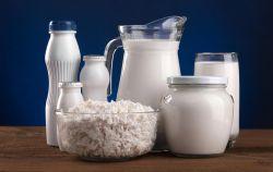 Новые правила розничной продажи «молочки»